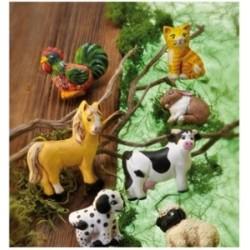 ΚΑΛΟΥΠΙΑ EFA 5704-30 FARM ANIMALS