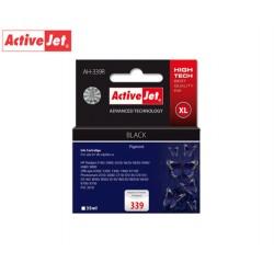 CARTR HP 339 XL BLACK ACJ
