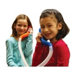WhisperPhone Duet
