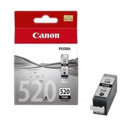 CARTR CANON 520 BLACK