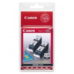 CARTR CANON 520 BLACK 3600/4600 2T