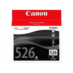 CARTR CANON 526 BLACK