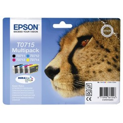 CARTR EPSON 715 PACK