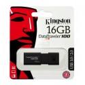 FLASH DRIVE KINGSTON DATA TRAVELER 100 G3 16GB USB 3.0