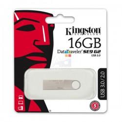 FLASH DRIVE KINGSTON DATATRAVELER SE9 16GB USB 3.0