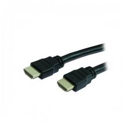 ΚΑΛΩΔΙΟ MEDIARANGE HDMI/HDMI VERSION 1.4 WITH ETHERNET GOLD-PLATED 3.0M