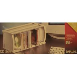 ΘΗΚΗ CD/DVD